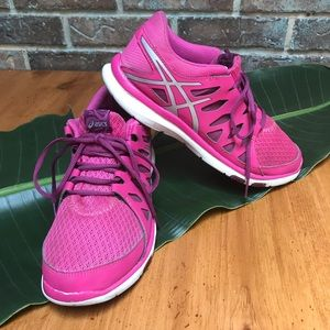 Asics Training Sneaker Women's 7